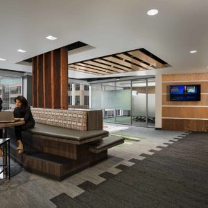 Smartt Interior Construction CenturyLink