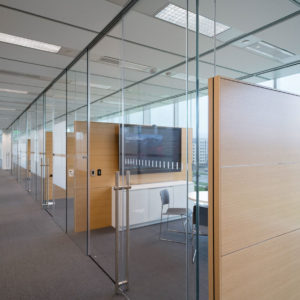 smartt interior designs see-through office spaces