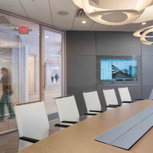 Smartt Interior Construction builds Alerus Financial